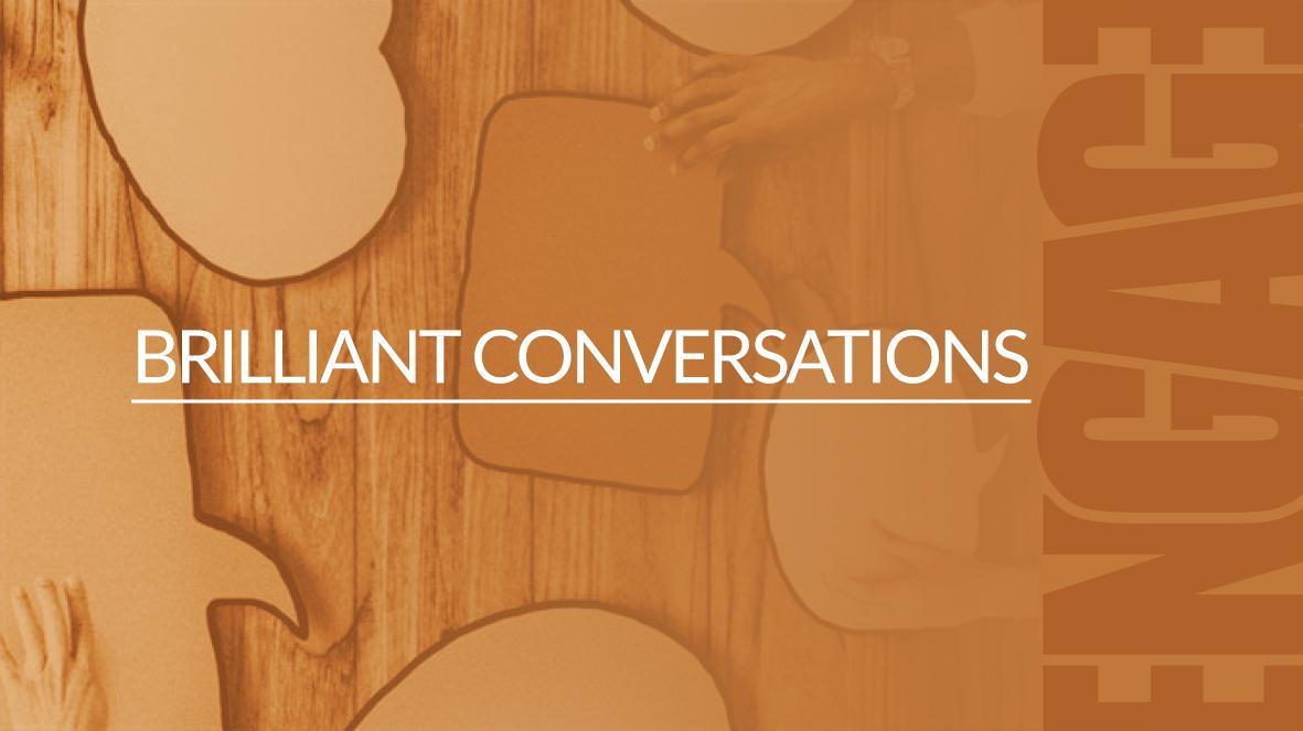 BRILLIANT CONVERSATIONS