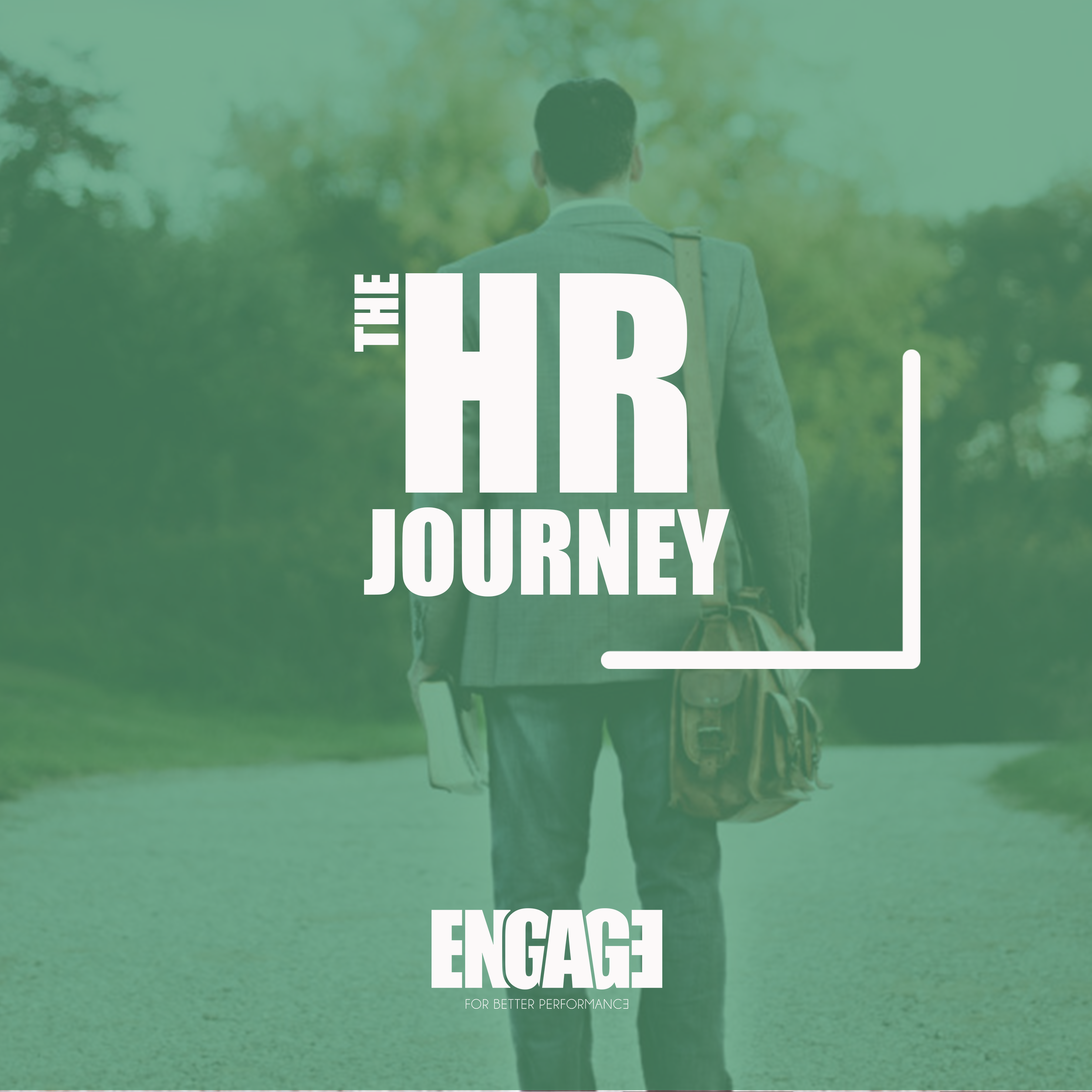 The HR Journey